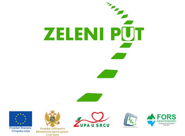 Projekat ''Zeleni put''