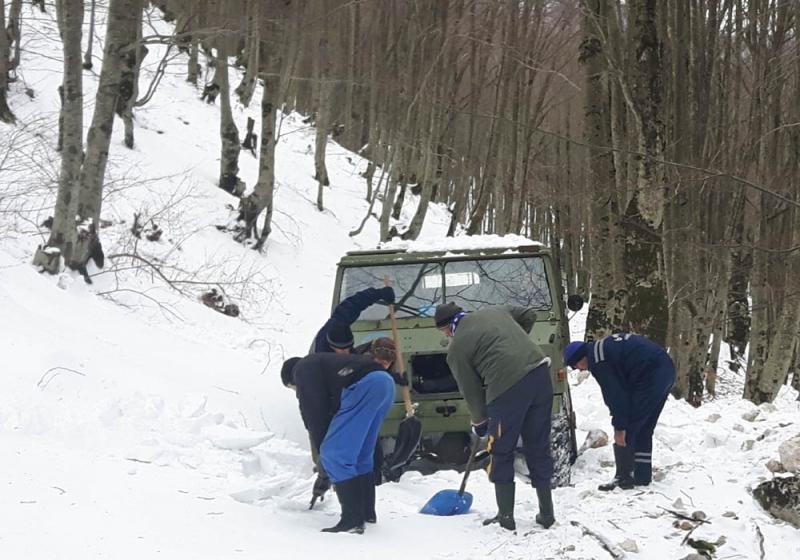 Osposobljavanje pumpi u Zabranu