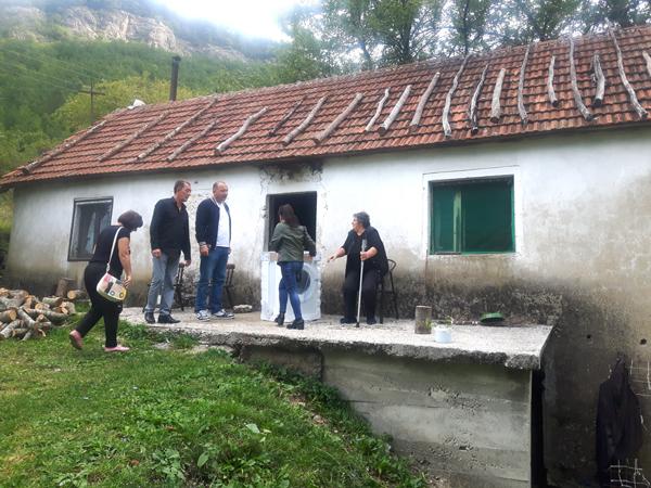 Poklon Julki Marojević za Dan starih