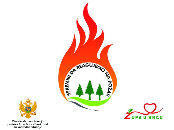 Projekat ,,Spremni da reagujemo na požar''