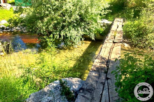 Izgradnja mosta na Gračanici