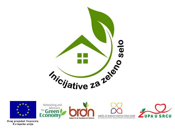 Projekat ,,Inicijative za zeleno selo''
