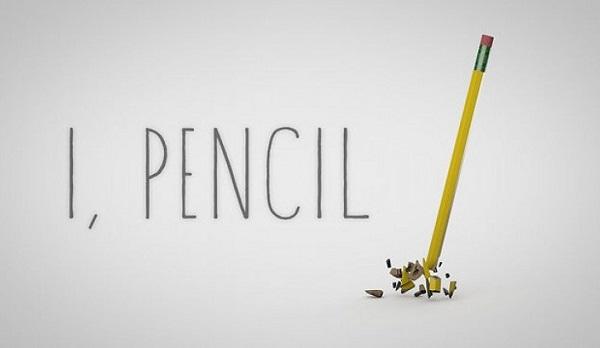 I, Pencil - Župa