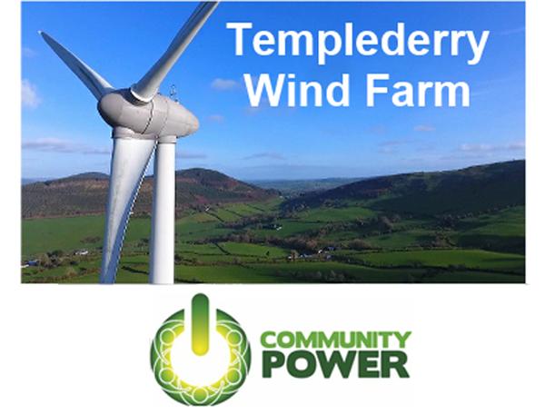Zajednice koje proizvode zelenu energiju u Irskoj