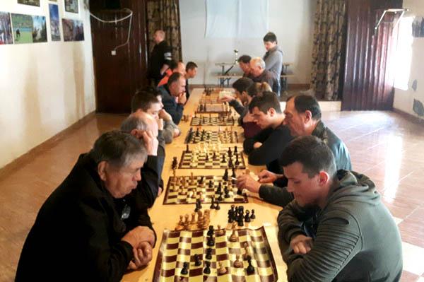 Dan u znaku šaha