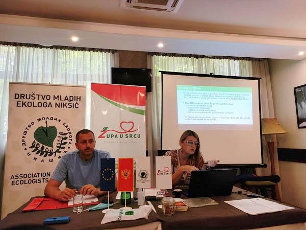 Jačanje kapaciteta NVO u očuvanju šumskog potencijala
