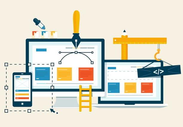 Razvoj web prezentacije www.zupa.today