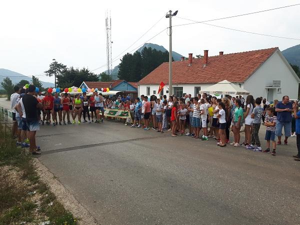 Nezaboravno sportsko-kulturno veče u Župi